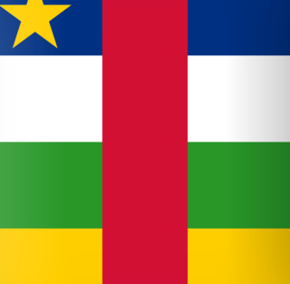 Central African Republic (cf)